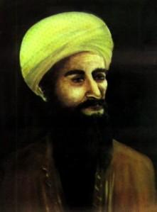 BIOGRAFI JABIR IBN HAYYAN ( PENEMU ILMU KIMIA )