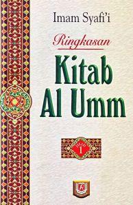 Ringkasan Kitab Al-Umm Jilid-1 (Tentang Biography Imam Syafi'i)