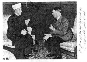 hitler-bersama-syeikh-amin-al-husainiy